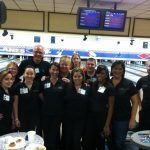 Fidelity National Title Group Bowling August 2014