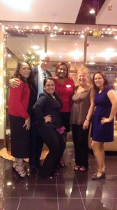2014 Christmas Party APV Group