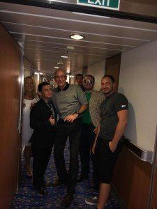 Cruise 2014 2