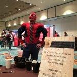 Orlando Regional Realtor Association Event